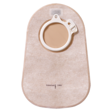 Assura® Original 2-piece closed pouch